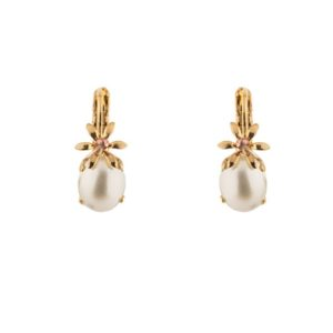 Satellite Paris - Rita Earrings 01DOR