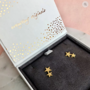 By Lauren Amsterdam - Starry Nights Gold box
