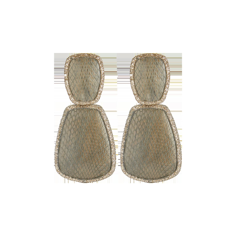 KMO Paris - Earrings 851315