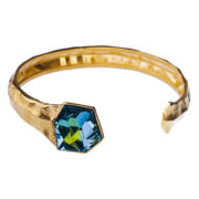 Motyle - Bracelet Aurora Gold MG3524
