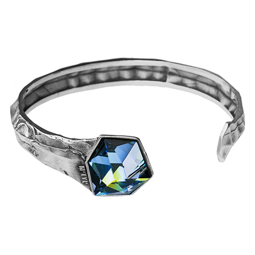 Motyle - Bracelet Aurora Silver MS3524