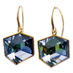 Motyle - Earrings Aurora Gold MG4524