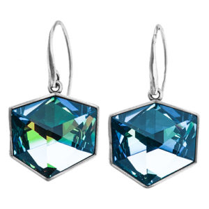 Motyle - Earrings Aurora Silver MS4524