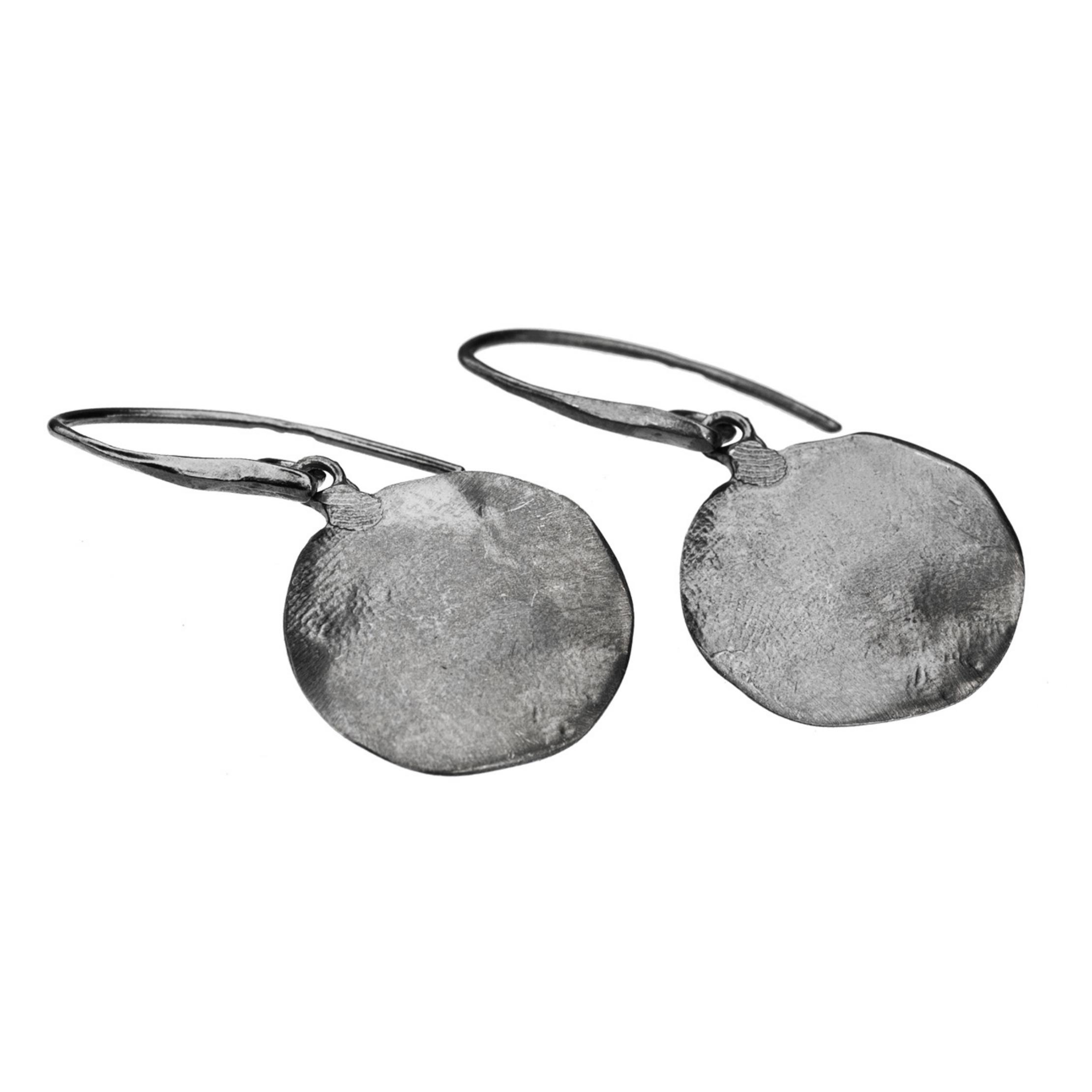 Motyle - Nefertiti Earrings MR4555