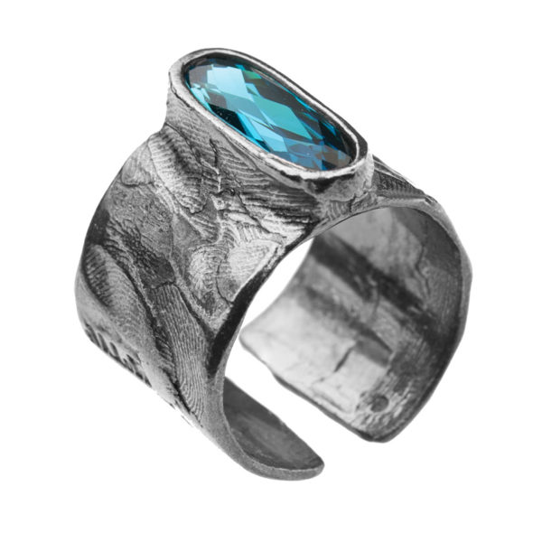 Motyle - Nefertiti Ring MR5559