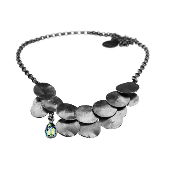 Motyle - Nefertiti Necklace MR2555