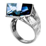 Motyle - Ring Aurora Silver MS5524
