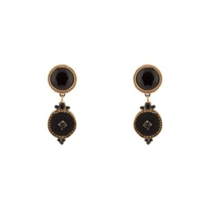 Satellite Paris - Annouck Earrings 03TPN