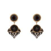 Satellite Paris - Annouck Earrings 06TPN
