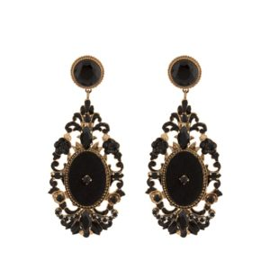 Satellite Paris - Annouck Earrings 10TPN