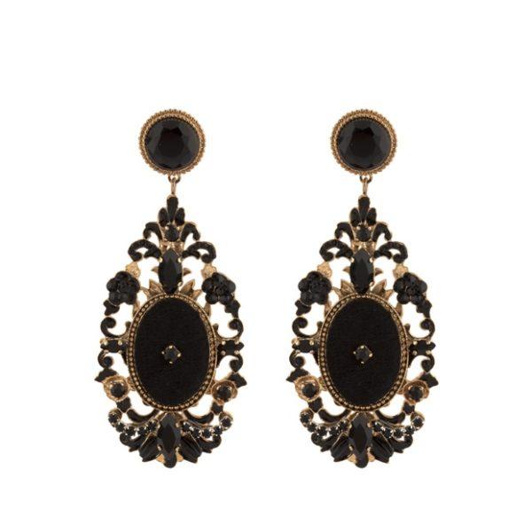 Satellite Paris - Annouck Earrings 10TPN