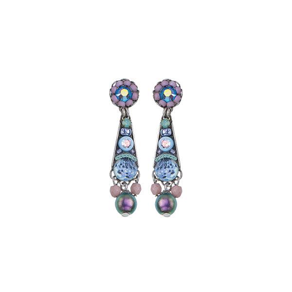 Ayala Bar - Classic Earrings 1409