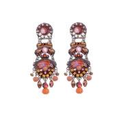 Ayala Bar - Classic Earrings C1027