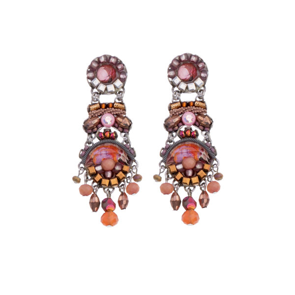 Ayala Bar - Classic Earrings C1027