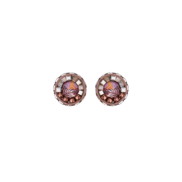 Ayala Bar - Classic Earrings C1032