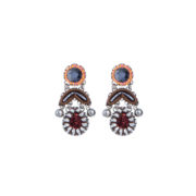 Ayala Bar - Hip Earrings 7511