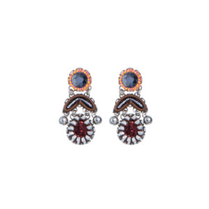 Ayala Bar - Hip Earrings 7511