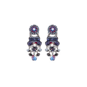 Ayala Bar - Hip Earrings H1046