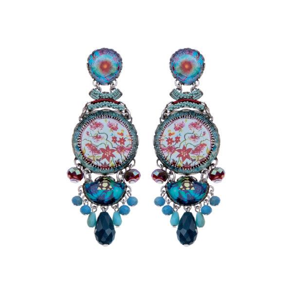 Ayala Bar - Radiance Earrings R1010