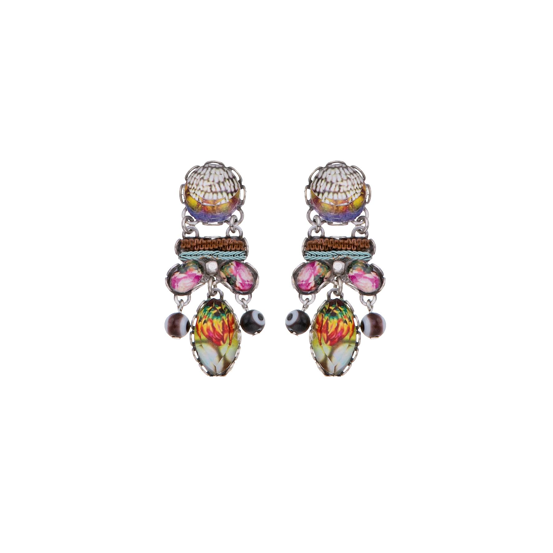 Ayala Bar - Radiance Earrings R1023