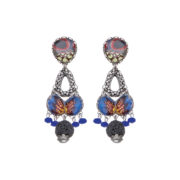 Ayala Bar - Radiance Earrings R1037