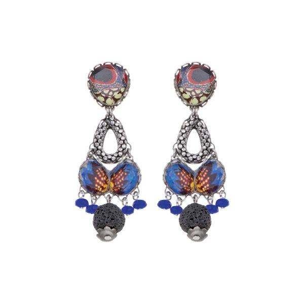 Ayala Bar - Radiance Earrings R1037