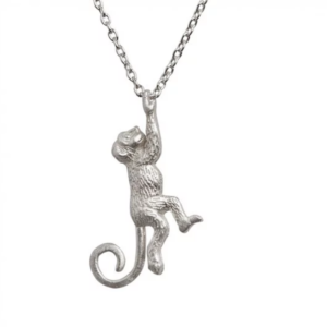By Lauren Amsterdam - Hanging Around Silver