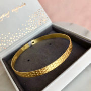 By Lauren Amsterdam - Python Place Gold box
