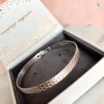 By Lauren Amsterdam - Python Place Silver box