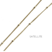By Lauren Amsterdam - Satellite Necklace