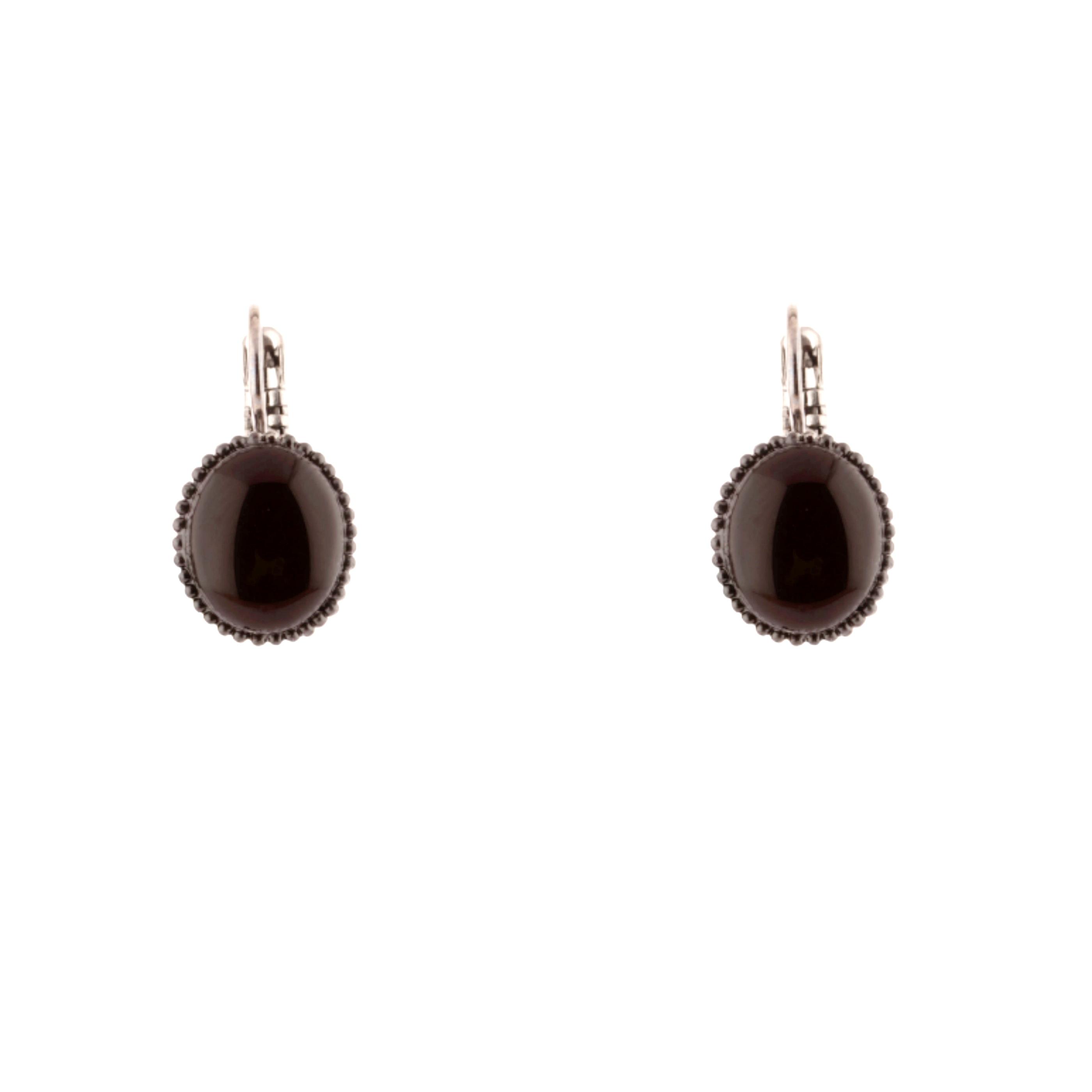 Satellite Paris - Alizia Earrings ALI02DON
