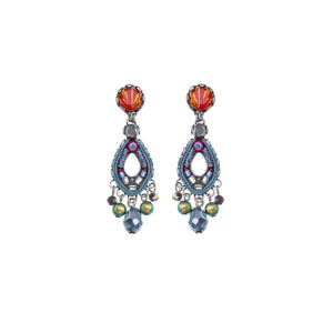 Ayala Bar - Classic Earrings C1078