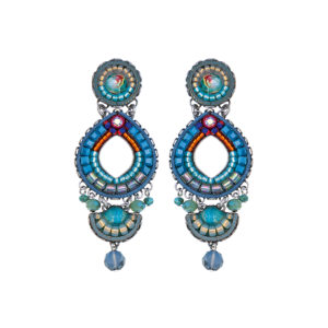 Ayala Bar - Classic Earrings C1083