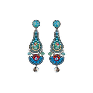 Ayala Bar - Classic Earrings C1086