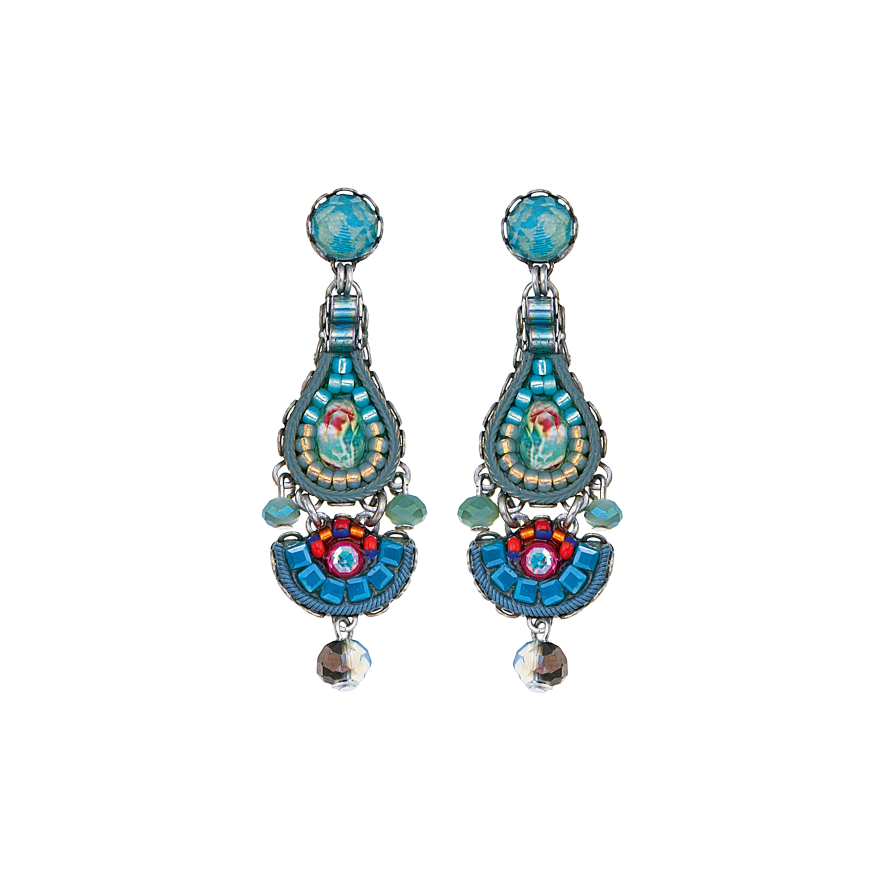 Ayala Bar - Classic Earrings C1086