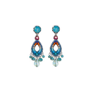 Ayala Bar - Classic Earrings C1087