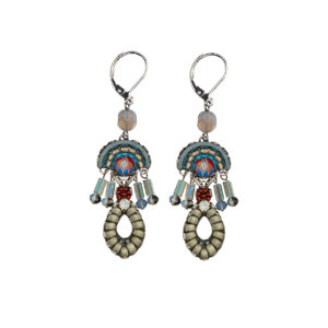 Ayala Bar - Classic Earrings C1093