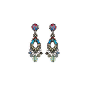 Ayala Bar - Classic Earrings C1094