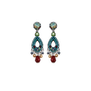 Ayala Bar - Classic Earrings C1103