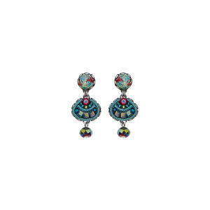 Ayala Bar - Classic Earrings C1104