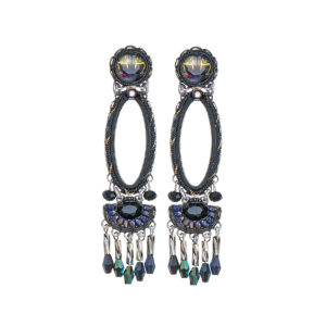 Ayala Bar - Classic Earrings C1108