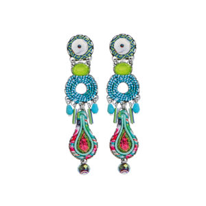 Ayala Bar - Hip Earrings H1052