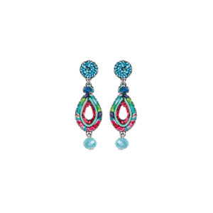 Ayala Bar - Hip Earrings H1055