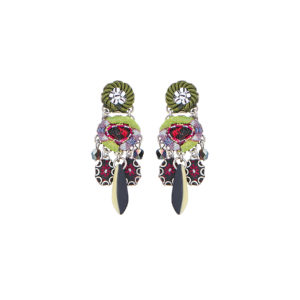 Ayala Bar - Hip Earrings H1071