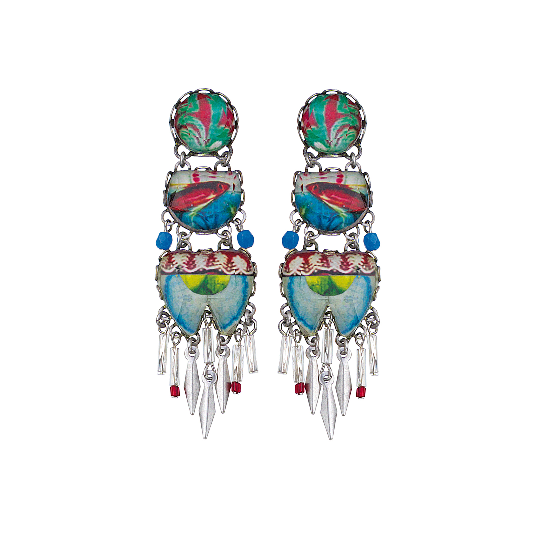 Ayala Bar - Radiance Earrings R1050