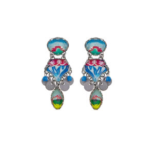 Ayala Bar - Radiance Earrings R1052