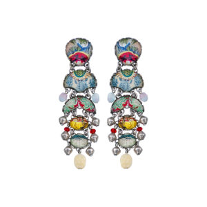 Ayala Bar - Radiance Earrings R1058