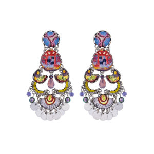 Ayala Bar - Radiance Earrings R1064