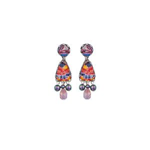 Ayala Bar - Radiance Earrings R1069