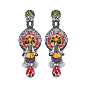 Ayala Bar - Radiance Earrings R1072